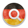 German Bilingual Dictionary - by Fluo! - InSili.co