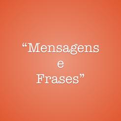 Mensagens E Frases Mensagens Diárias E Muito Mais Na App