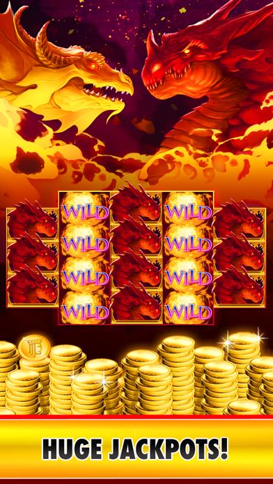 Vegas Fever Slots – Play Free Casino Slot Machines screenshot four
