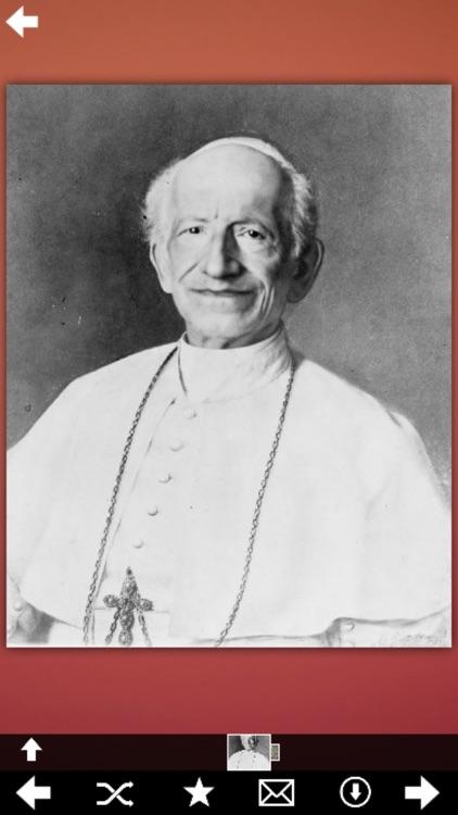 Catholic Popes screenshot-4