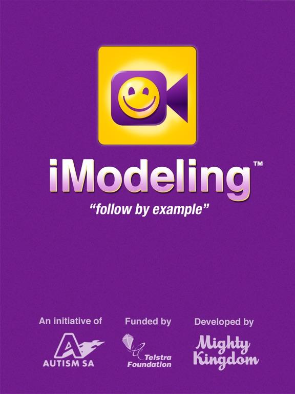 iModeling – Video Modeling Screenshots