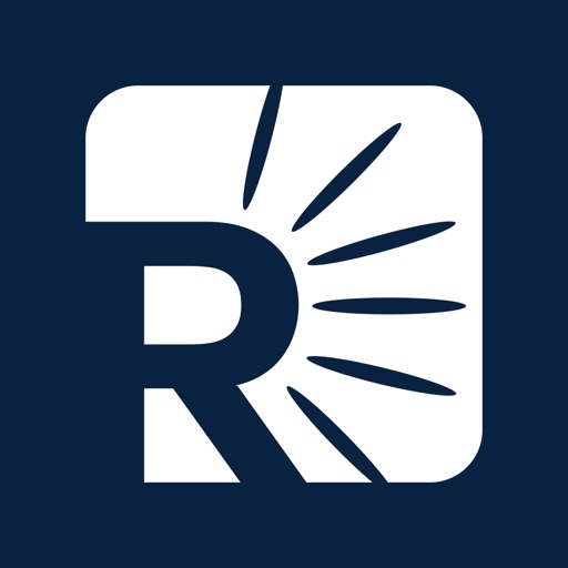 Radiant Church App