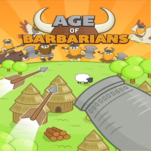 Ace of Barbarian