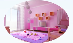 Kids Rooms Info