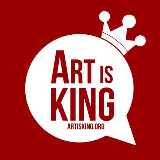 Art Is King App