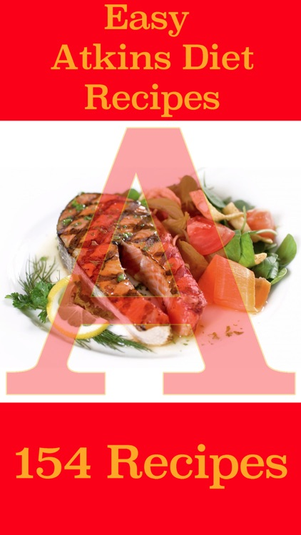 Easy Atkins Diet Recipes