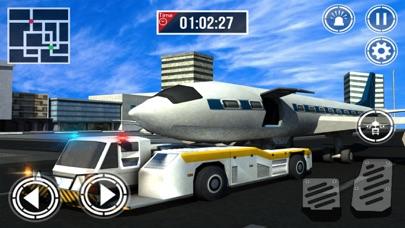 レアル空港トラック運転手:緊急消防士救助のおすすめ画像2