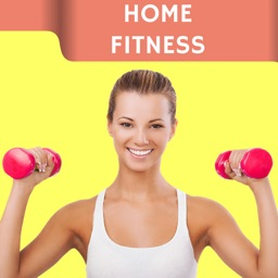 Home Exercises: Fitness Workout Program to Get Slim Bikini Body and to Increase Muscle Tone