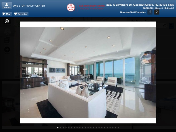 One Stop Realty for iPad screenshot-4