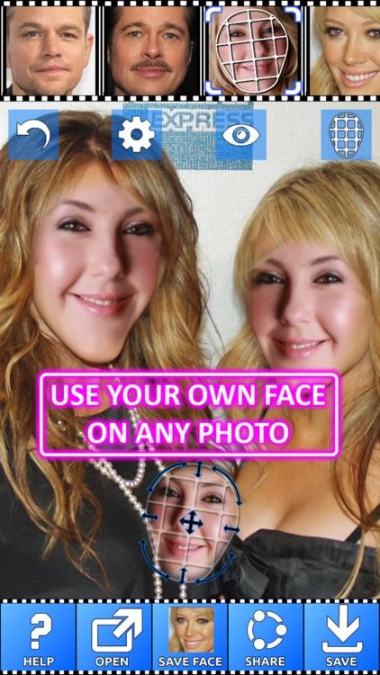 Face Swap Booth - Face changer screenshot-4