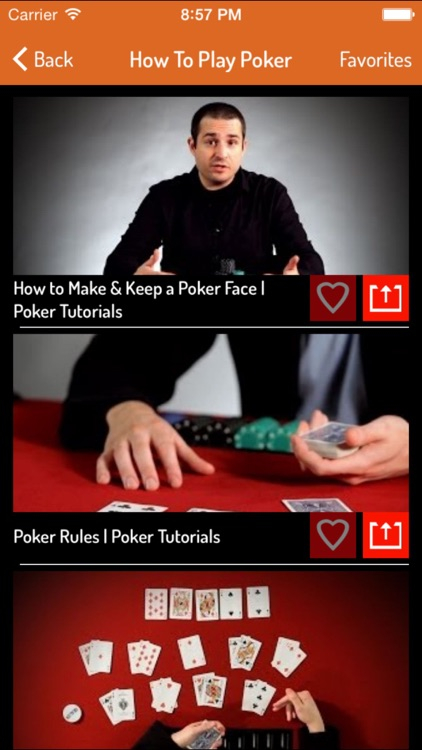 How To Play Poker - Game Guide