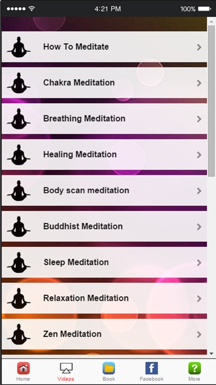 Meditation for Beginners - Learn How to Meditate screenshot-2