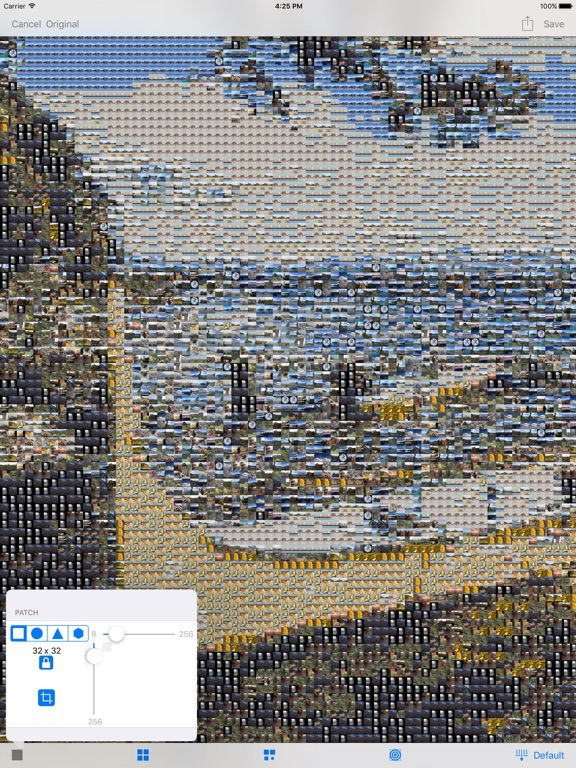 Patched—Photo Mosaics Screenshots