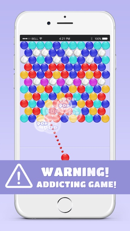 Bubble Shooter Games Free screenshot-4