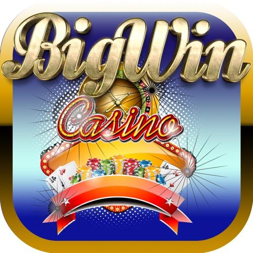 Big WIN Casino - SLOTS Game Play FREE