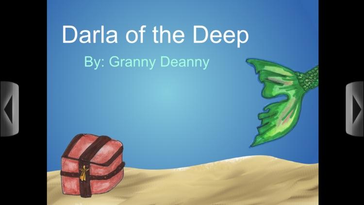 Darla of the Deep