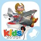 Finn und sein Flugzeug - Kleiner Junge icon