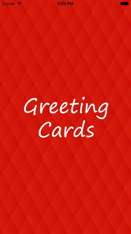 Greeting Cards - All Occasions