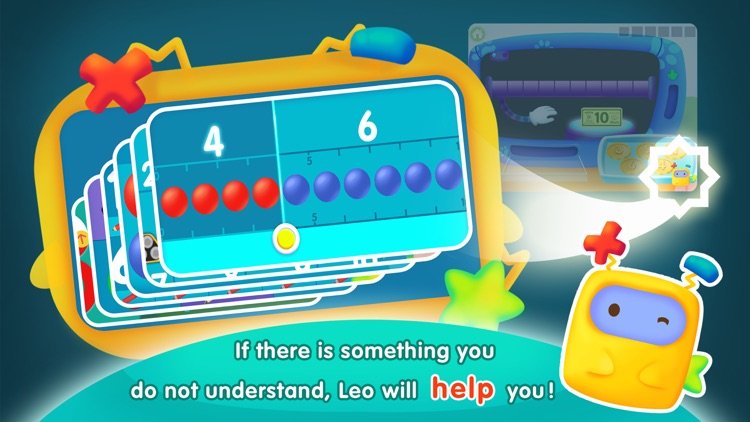 2Kids Math - 幼升小宝宝数学 screenshot-3