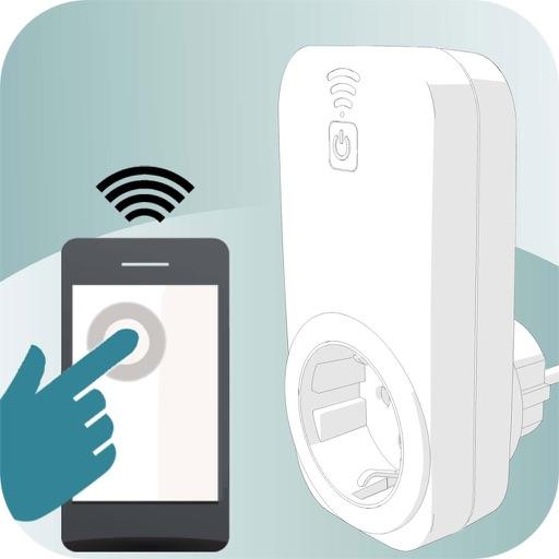 SilverCrest Wifi Plug iOS App