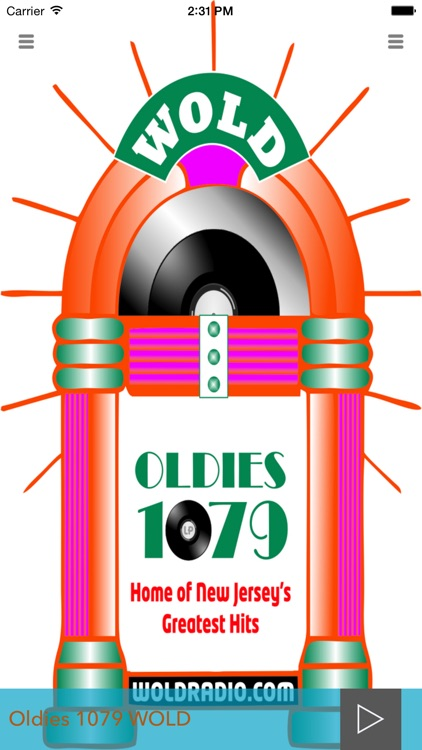 Oldies 1079 WOLD