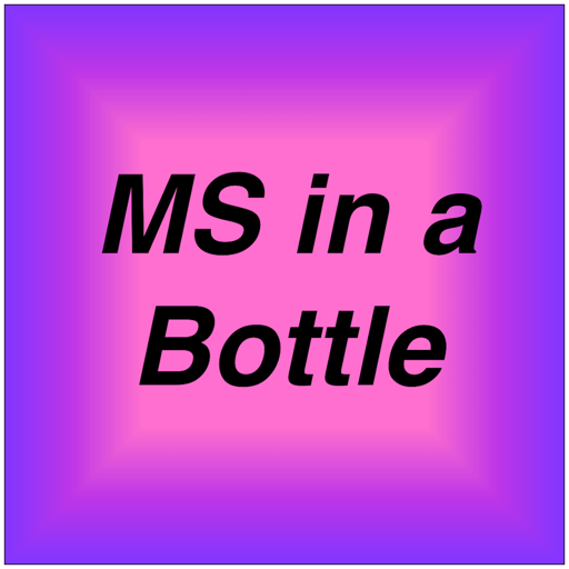 MS in a Bottle
