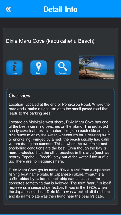 Beaches of Hawaii screenshot-2