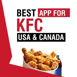 Best App for KFC USA & Canada