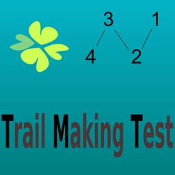 Trail Making Test J