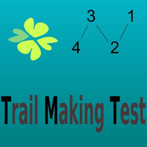 Trail Making Test J