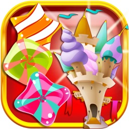 Candy Shop Mania: Connect Sweet