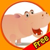 marvelous jungle animals for kids - free