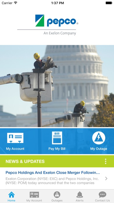 Pepco App Download Android Apk