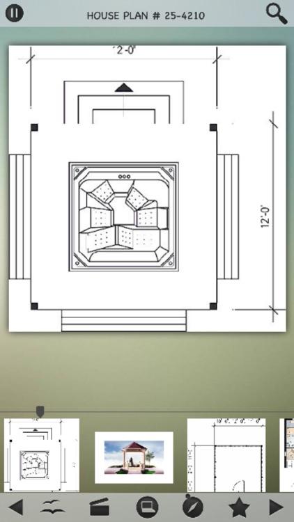 House Plans Volume 1 screenshot-3