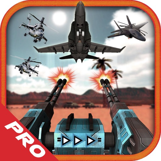 Aircraft Combat Race PRO - Airplane Flight Pilot Racing