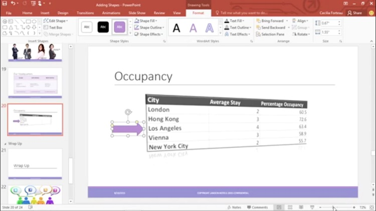 Easy To Use - Microsoft Powerpoint 2016 Edition screenshot-4