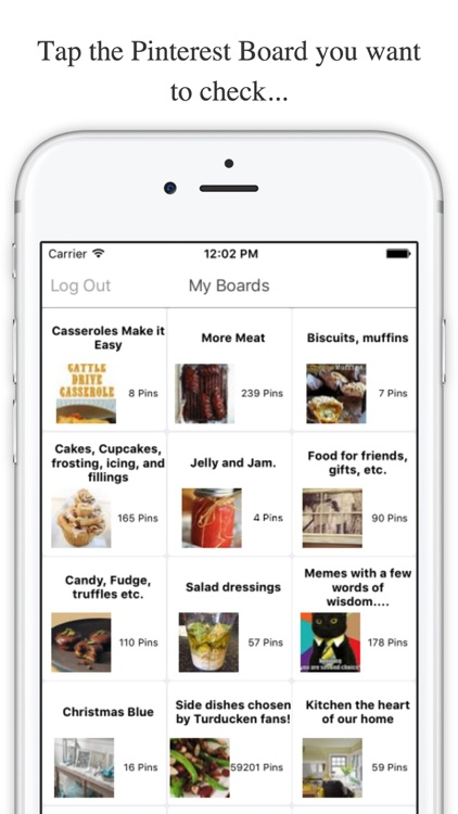 PinCheck - The Companion App for Pinterest