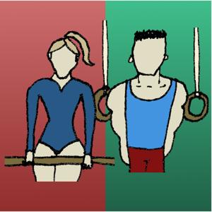 TumbleTally - Gymnastics Meet Tracker app