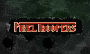 Pixel Troopers: Multiplayer Shooter Party