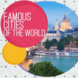 Most Famous Cities of the World