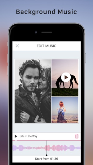 Video Collage And Photo Grid On The App Store