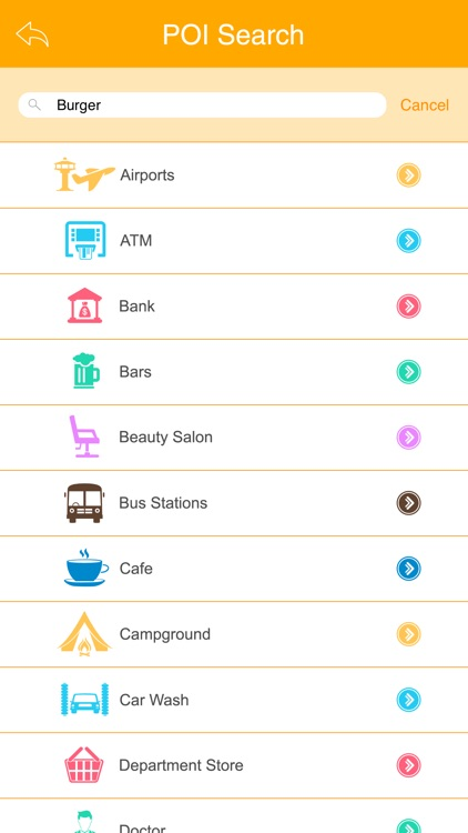 Best App for McDonalds screenshot-3
