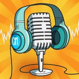 Community Mic Lite remote microphone