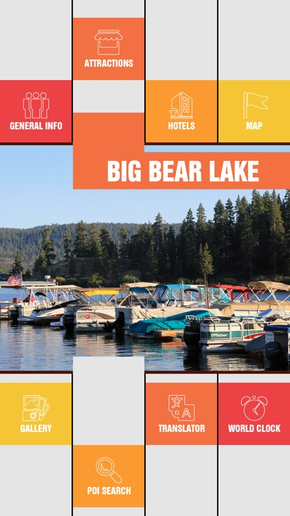 Big Bear Lake Travel Guide