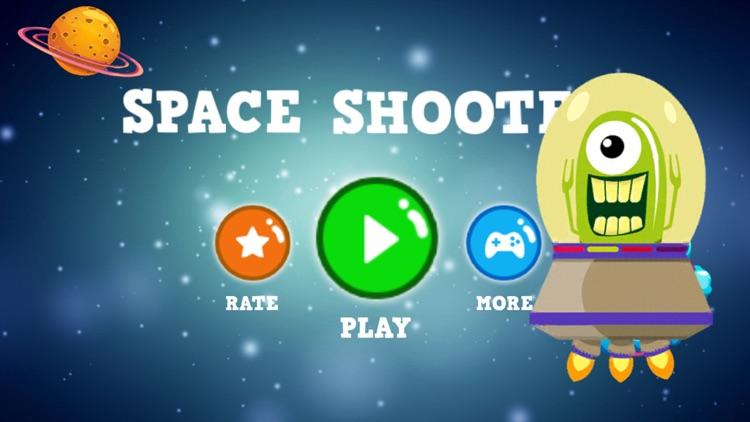 SPACE SHOOTER ORIGIN
