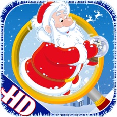 Activities of Christmas Winter Snow Holiday Hidden Objects