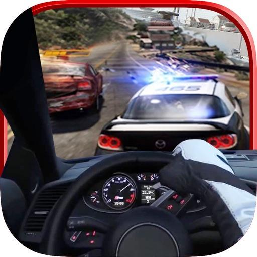 Racing Car Driving 3D Game by Xuan Keanlee
