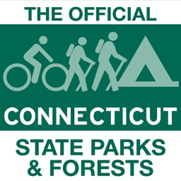 Connecticut State Parks & Forests Guide- Pocket Ranger®