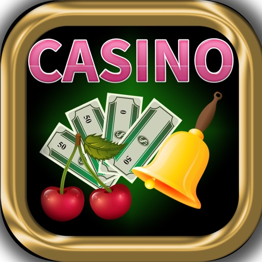 Hot Money Ceasar of Arabian Game- Free Slots Game icon