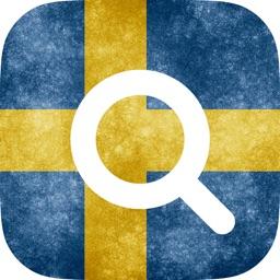 English-Swedish Bilingual Dictionary